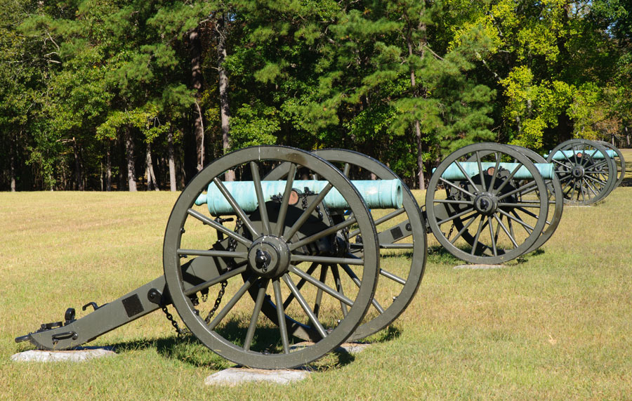 Parks / Historic Sites