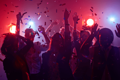 How to Finally Make Your Office Parties Fun This Year