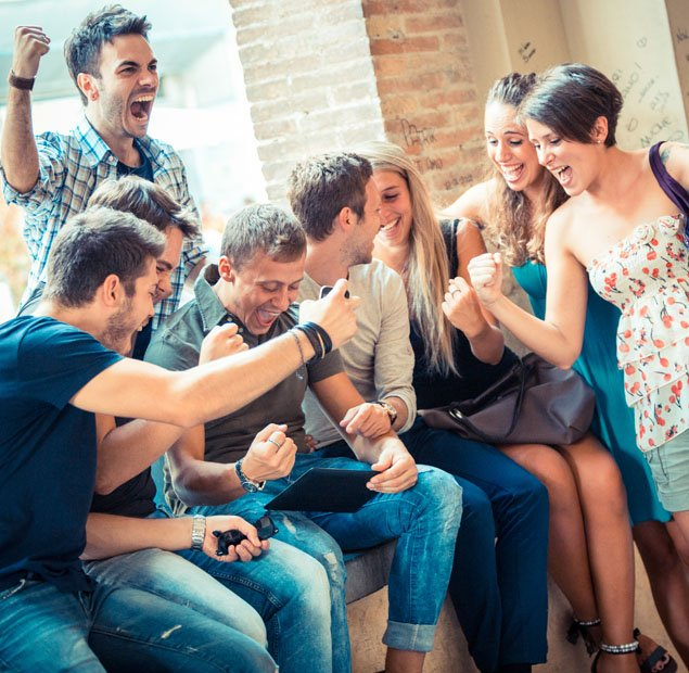 5 Ways to Keep Millennials Tuned-in to Team Building