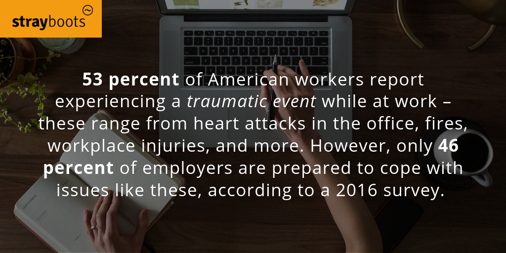 How to Prepare for a Workplace Tragedy
