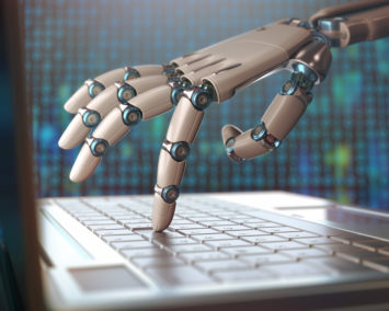 Recruitment in 2021: How AI is shaping the business world for good